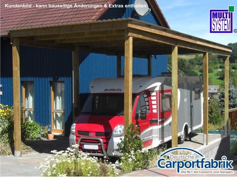 carports f r caravan wohnmobil transporter wohnwagen einsatzfahrzeuge lk und reisebusse. Black Bedroom Furniture Sets. Home Design Ideas