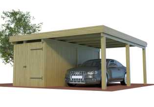 carportfabrik konfigurator carport selber bauen. Black Bedroom Furniture Sets. Home Design Ideas