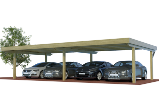 carport wohnwagen beautiful carport wohnwagen with. Black Bedroom Furniture Sets. Home Design Ideas