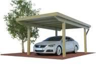 Carportfabrik konfigurator carport selber bauen for Carport pfosten